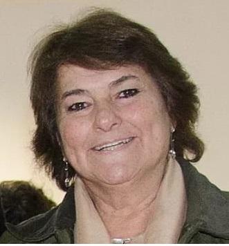 Fliess, Sara Elena – Consultora Psicológica